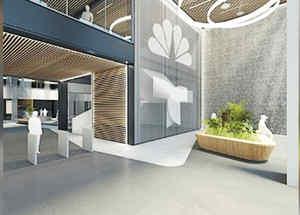 proyecto nueva sede telemundo