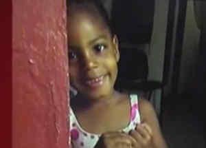niña violada y asesinada