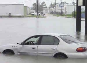 peligrosas inundaciones