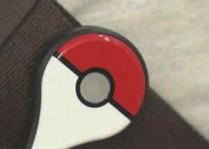 dispositivo cazar pokemones
