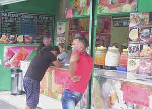 El trauma de los cubanos varados en México