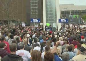 La Marcha por Nuestras Vidas juntó a millones para pedir más control en la venta de armas