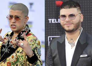 Bad Bunny y Farruko