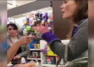 Ataque en supermercado