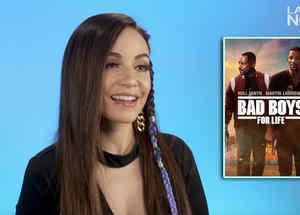 """Entrevista con Sharlene: """"Viaje"""", su collab con Farina, """"Bad Boys For Life"""" y más"""