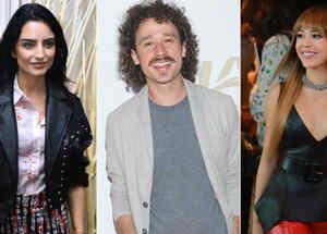 Spotify Awards 2020: Los ensayos de Danna Paola, Aislinn Derbez y Luisito Comunica