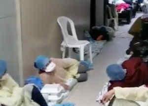 Sistema de salud en Guatemala.