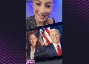 Decisión 2020: Conoce todos los detalles de los debates presidenciales