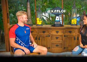Nate conversa con Chelly