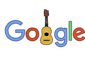Google rinde homenaje al mariachi con un doodle en video.