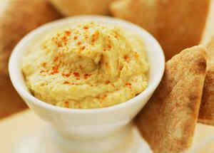 Recetas de cocina: Descubre cómo hacer Hummus casero