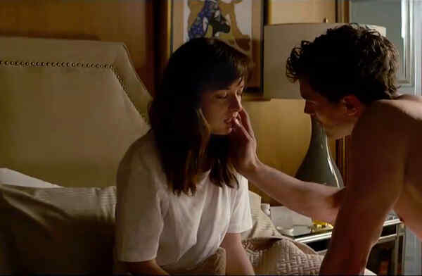 Segundo tráiler de Fifty Shades of Grey