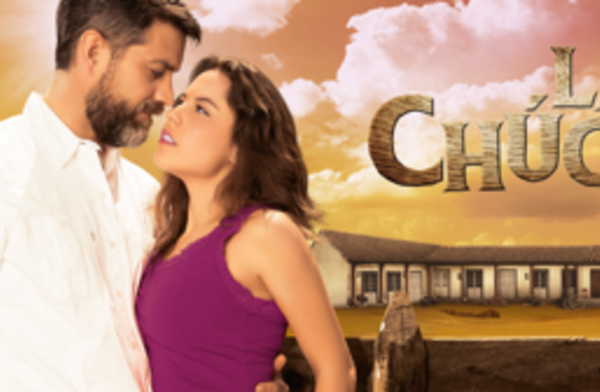 La Chucara Demo Poster