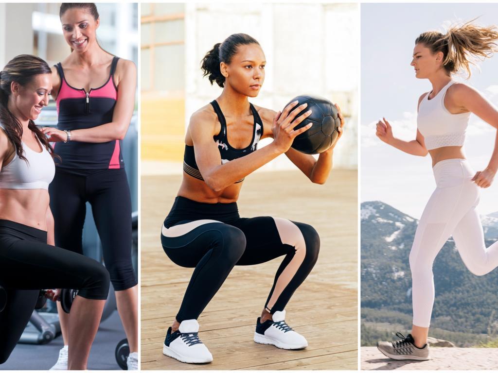 6 Ejercicios Que Te Ayudarán A Eliminar La Celulitis En Piernas Glúteos Y Abdomen
