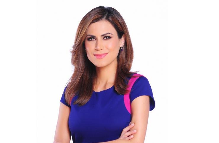 Vanessa Hauc, Noticias Telemundo