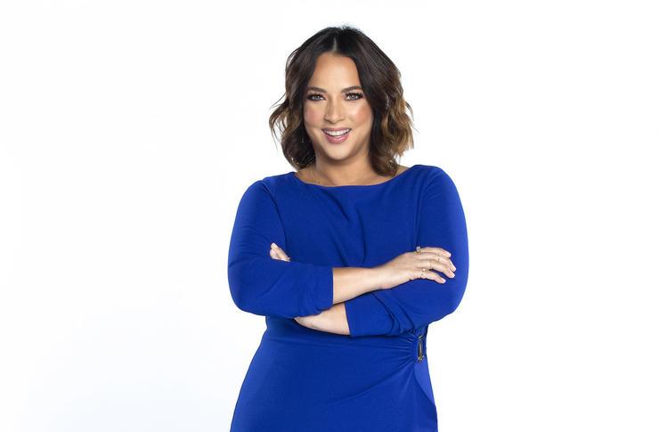 Adamari Lopez, Un Nuevo Día, Telemundo