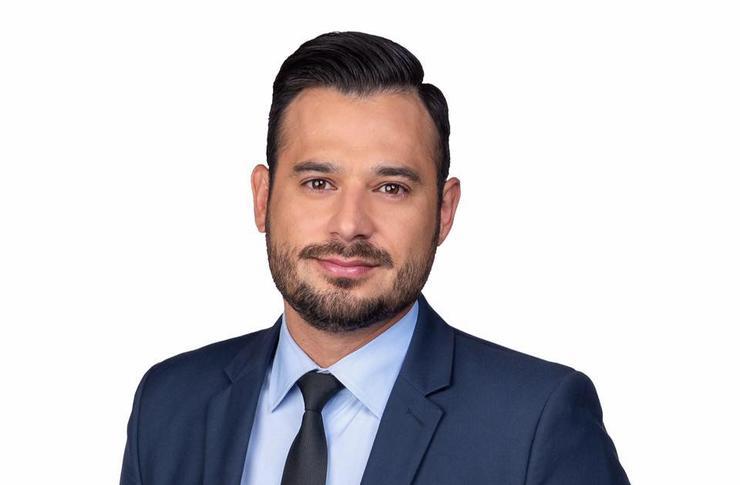 Guad Venegas, Noticias Telemundo, California