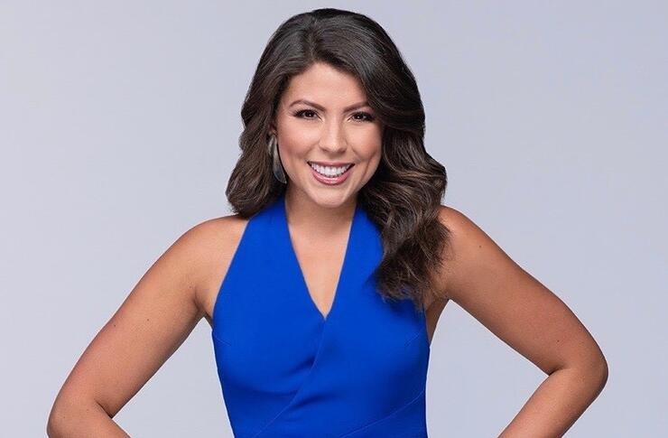 Nicole Suarez, Noticias Telemundo