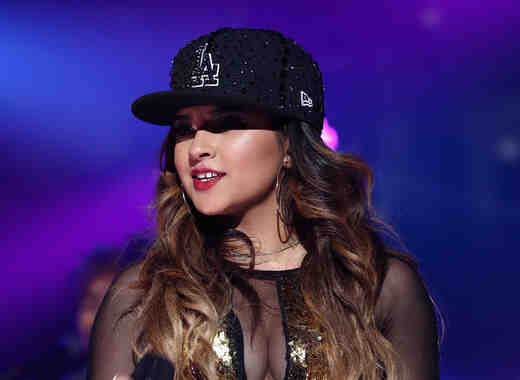 Becky G iHeartRadio Fiesta Latina Presented By Sprint - Show