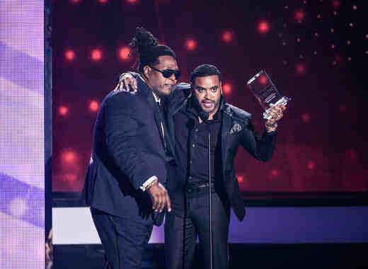 Zion y Lennox ganan Premios Billboard 2016