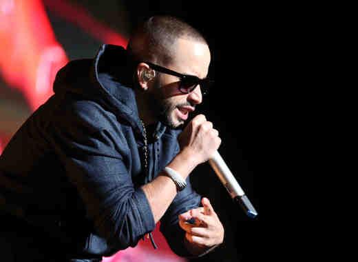 Yandel MiO Adds Flavor To The Univision Radio's H2O Music Festival