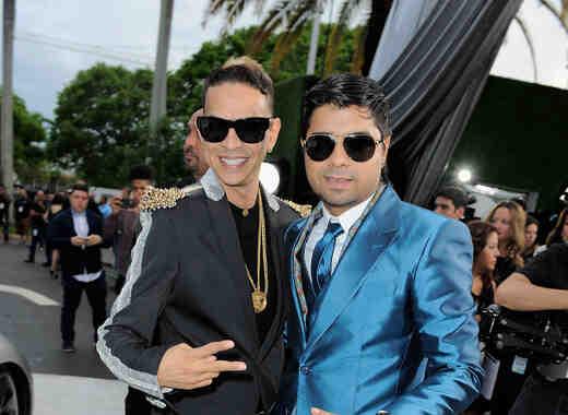 "Plan B The 2015 Billboard Latin Music Awards ""Premios Billboard"""