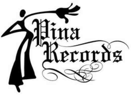 Pina Records Logo