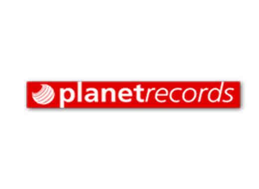 Planet Records