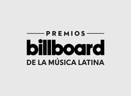 Premios Billboard Logo