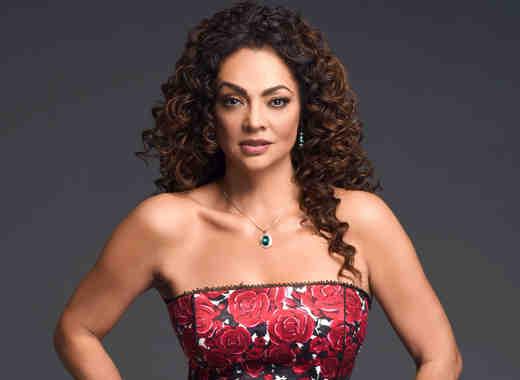Maricela González
