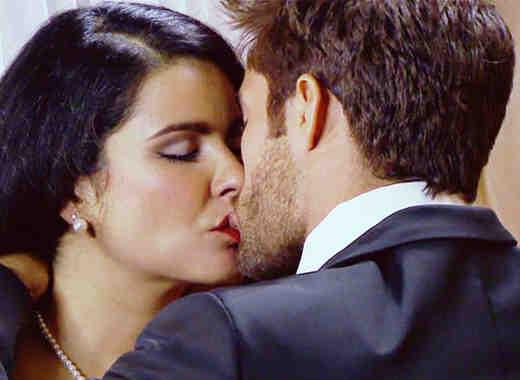 Litzy y Rodrigo Guirao – Señora Acero II