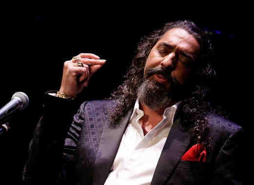 Diego El Cigala Concert