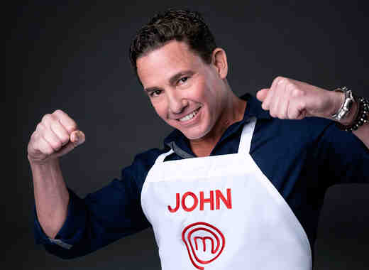 John Pardo MasterChef Latino 2