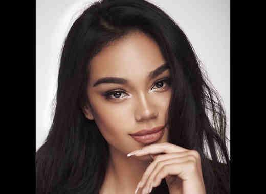 Geraldine González, Miss Chile 2019, Miss Universo 2019