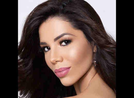 Thalia Olvino, Miss Venezuela 2019, Miss Universo 2019