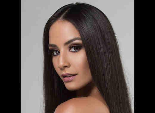 Zuleika Soler, Miss El Salvador 2019, Miss Universo 2019