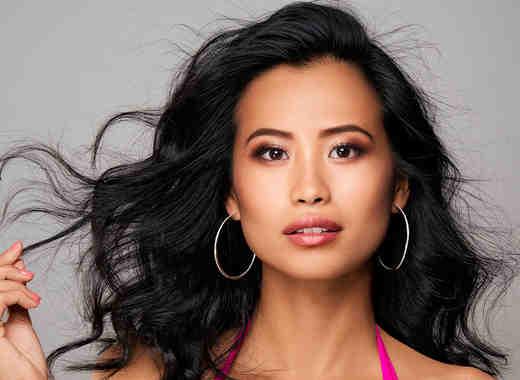 Angeline Flor Pua, Miss Bélgica 2019, Miss Universo 2019