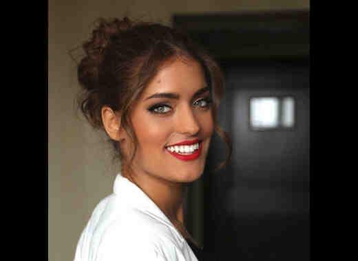 Mia Rkman, Miss Croacia 2019, Miss Univero 2019