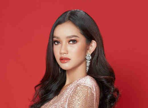 Somnang Alyna, Miss Camboya 2019, Miss Universo 2019