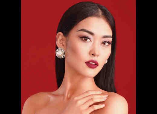 Zhu Xin, Miss China 2019, Miss Universo 2019