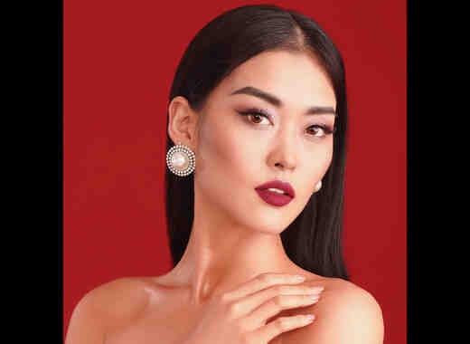Zhu Xin, Miss China 2019, Miss Universo 2019