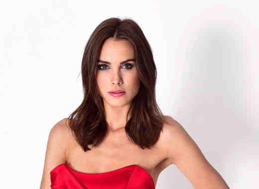 Barbora Hodačová, Miss República Checa 2019, Miss Universo 2019