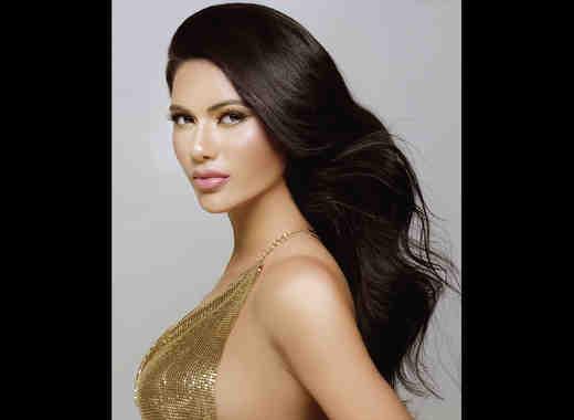 Miss Universo Filipinas 2019 – Gazini Ganados