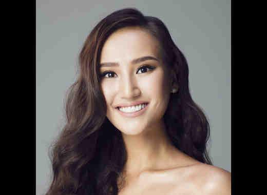 Gunzaya Bat-Erdene, Miss Mongolia 2019, Miss Universo 2019