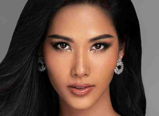 Hoang Thuy, Miss Vietnam 2019, Miss Universo 2019