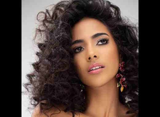 Iana Tickle Garcia, Miss Jamaica 2019, Miss Universo 2019