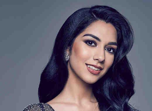 Shweta Sekhon, Miss Malasia 2019, Miss Universo 2019