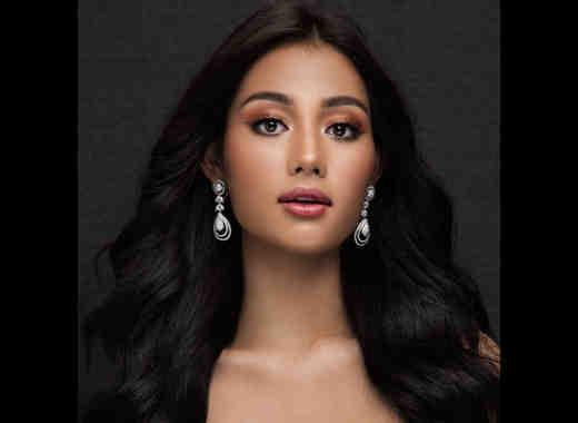 Swe Zin Htet, Miss Myanmar 2019, Miss Universo 2019