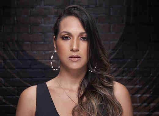Christine Marcelle, La Voz 2