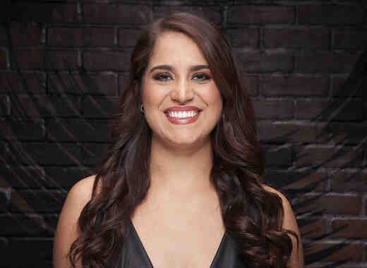 Emily Piriz, La Voz US 2, Team Fonsi